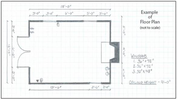 printable floor plan templates