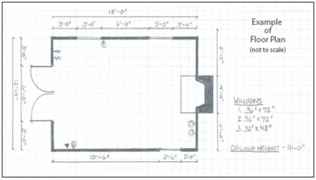Free Floor Plan Template 28 Images Floor Plan Template