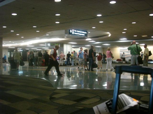 sat  airport