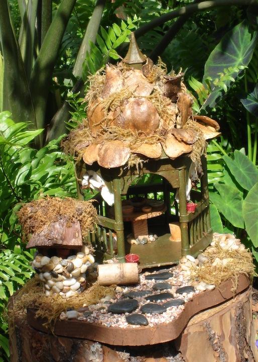 Window bird house plans - Fairy House Ideas Fairy House Archives