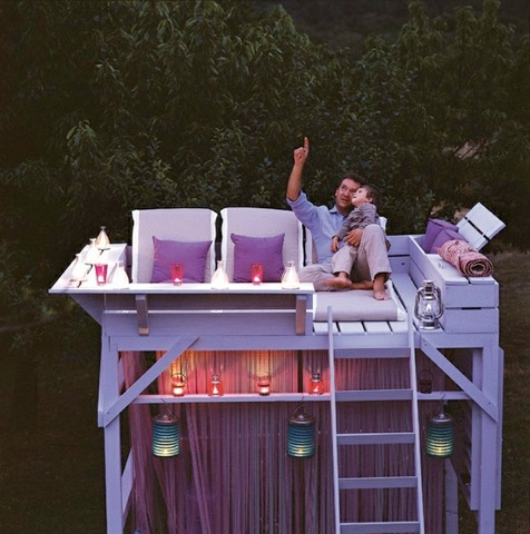 backyard cottage playhouse plans
