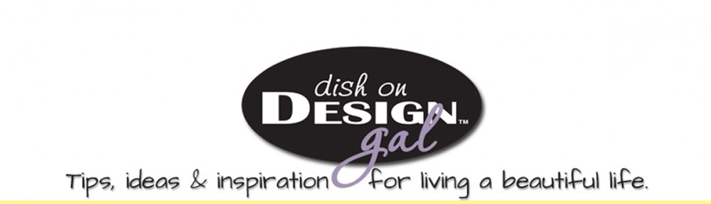 Dish on Design Gal